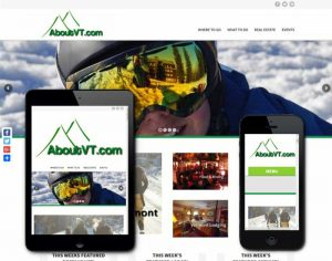 Responsive Web Design In Vermont
