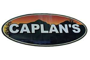 Caplans Shoe, Apparel & Camping Website by 802Design
