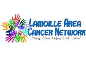 Lamoille Area Cancer Network by 802Design