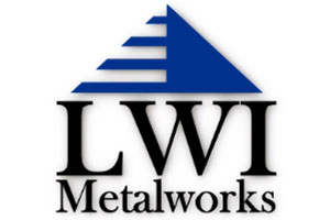 LWI Metalworks Website by 802Design